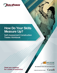 Self-Assessment Construction Workers Workbook