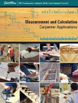 Measurement and Calculation - Carpenter Applications