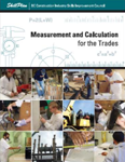 Measurement and Calculation for the Trades
