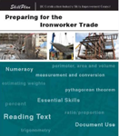 Preparing for the Ironworker Trade